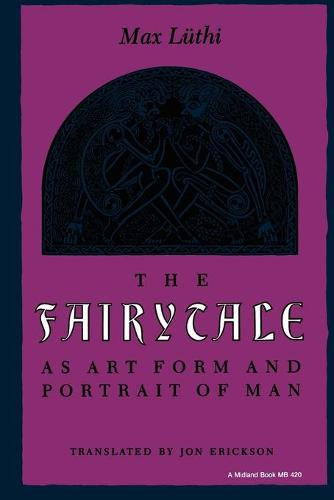 The Fairytale as Art Form and Portrait of Man (Paperback)