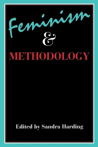 Feminism and Methodology: Social Science Issues (Paperback)