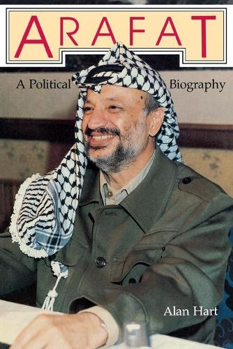 Arafat: A Political Biography (Paperback)