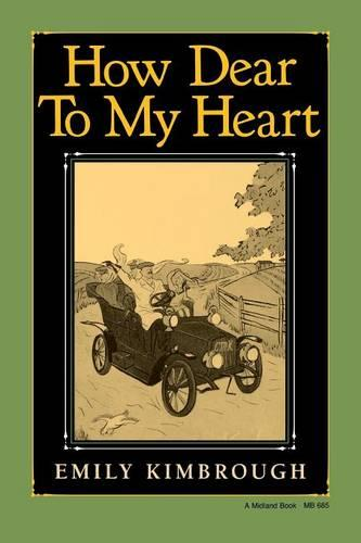 How Dear to My Heart - Library of Indiana Classics (Paperback)