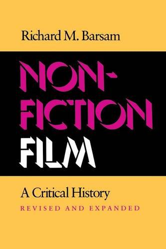 Nonfiction Film: A Critical History Revised and Expanded (Paperback)