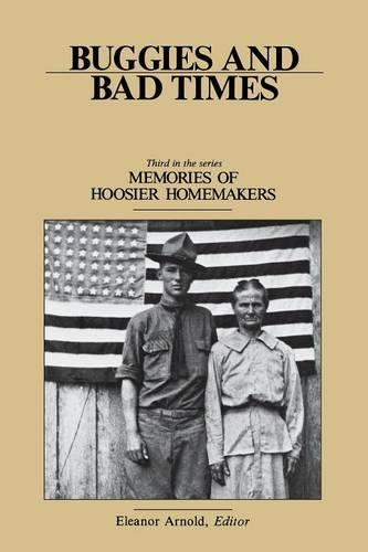 Buggies and Bad Times (Paperback)