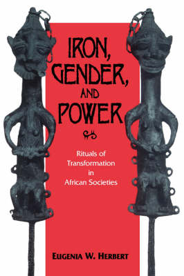 Iron, Gender, and Power: Rituals of Transformation in African Societies - African Systems of Thought (Paperback)
