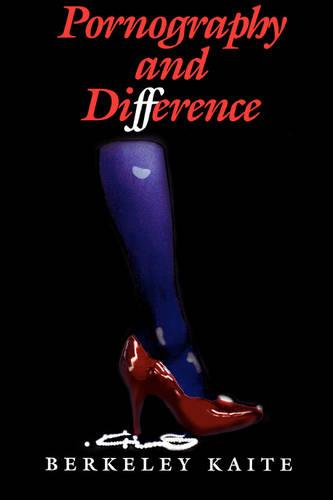 Pornography and Difference (Paperback)