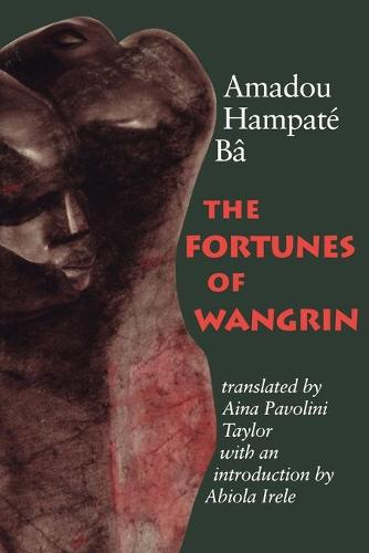 The Fortunes of Wangrin (Paperback)
