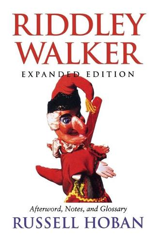 Riddley Walker (Paperback)