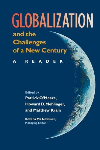 Globalization and the Challenges of a New Century: A Reader (Paperback)