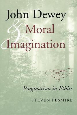 John Dewey and Moral Imagination: Pragmatism in Ethics (Paperback)