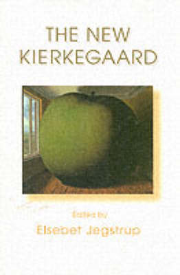 The New Kierkegaard - Studies in Continental Thought (Paperback)