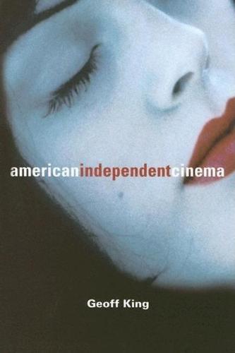 American Independent Cinema (Paperback)