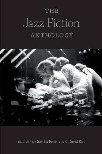 The Jazz Fiction Anthology (Paperback)