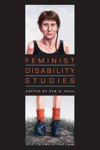 Feminist Disability Studies (Paperback)