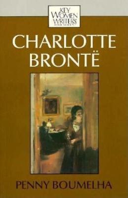 Charlotte Bronte - Key Women Writers (Paperback)
