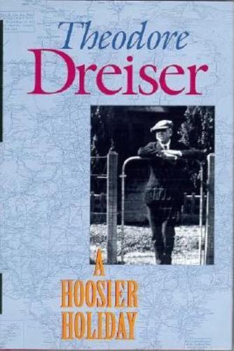 A Hoosier Holiday - Indiana (Hardback)