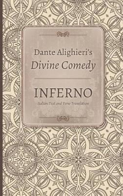 Dante Alighieri's Divine Comedy, Volume 3 and Volume 4: Purgatory: Italian text with Verse Translation and Purgatory: Notes and Commentary (Hardback)