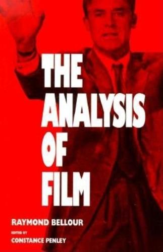 The Analysis of Film (Hardback)