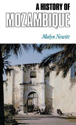 A History of Mozambique (Hardback)