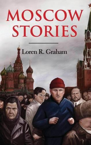 Moscow Stories (Hardback)