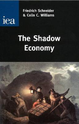 Shadow Economy (Paperback)
