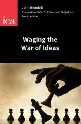 Waging the War of Ideas 2015 - Occasional Papers 131 (Paperback)