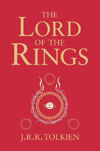The Lord of the Rings: All Three Books in One - Lord of the Rings (Paperback)