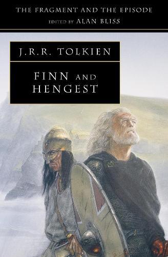 Finn and Hengest (Paperback)