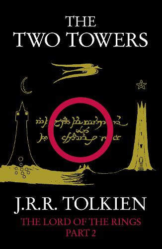 The Two Towers - The Lord of the Rings 2 (Paperback)