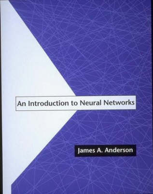 An Introduction to Neural Networks - Bradford Books (Hardback)