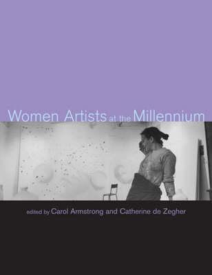 Women Artists at the Millennium - October Books (Hardback)