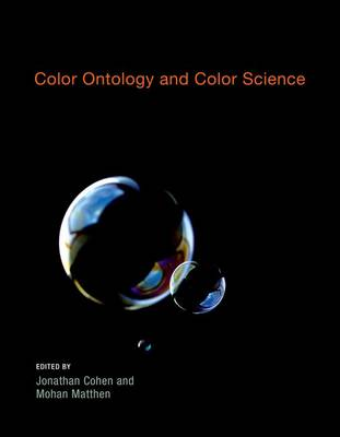 Color Ontology and Color Science (Hardback)