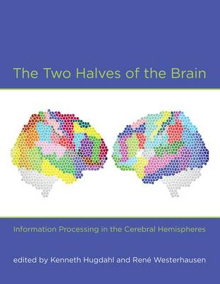 The Two Halves of the Brain: Information Processing in the Cerebral Hemispheres - The MIT Press (Hardback)