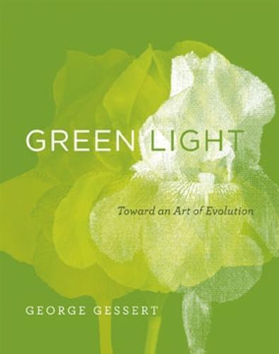 Green Light: Toward an Art of Evolution - Leonardo (Hardback)