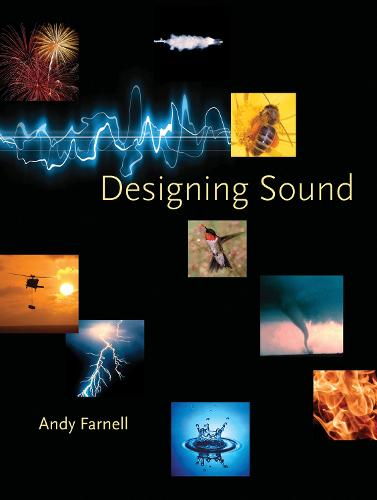 Designing Sound - The MIT Press (Hardback)