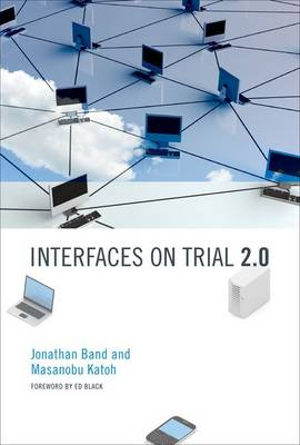 Interfaces on Trial 2.0 - Interfaces on Trial 2.0 (Hardback)