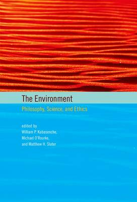 The Environment: Philosophy, Science, and Ethics - Topics in Contemporary Philosophy (Hardback)