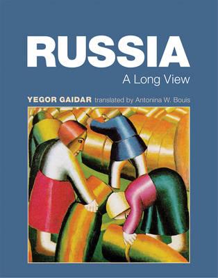 Russia: A Long View - The MIT Press (Hardback)