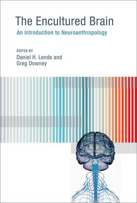 The Encultured Brain: An Introduction to Neuroanthropology - The MIT Press (Hardback)