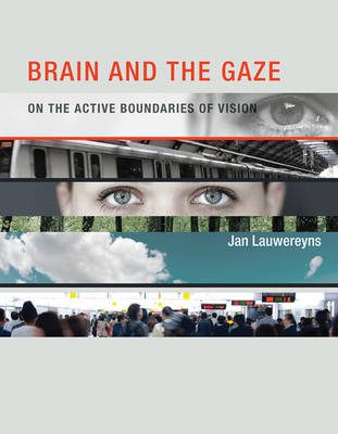 Brain and the Gaze: On the Active Boundaries of Vision - The MIT Press (Hardback)