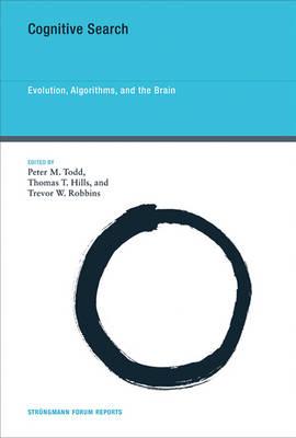 Cognitive Search: Volume 9: Evolution, Algorithms, and the Brain - Strungmann Forum Reports (Hardback)