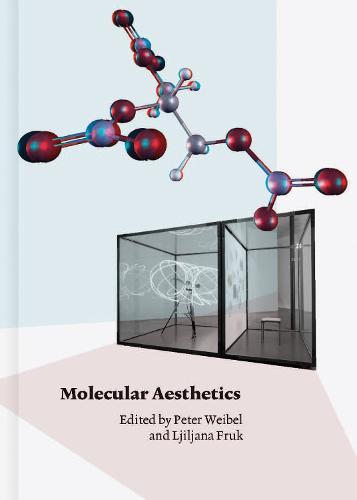 Molecular Aesthetics - The MIT Press (Hardback)