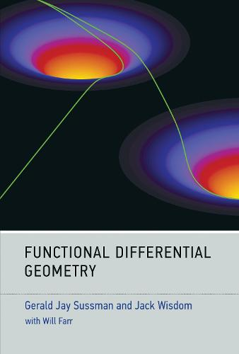 Functional Differential Geometry - The MIT Press (Hardback)
