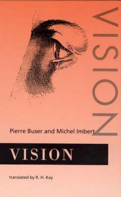 Vision - Bradford Books (Hardback)
