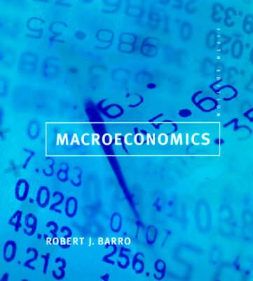 Macroeconomics - Macroeconomics (Hardback)