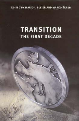 Transition: The First Decade (Hardback)