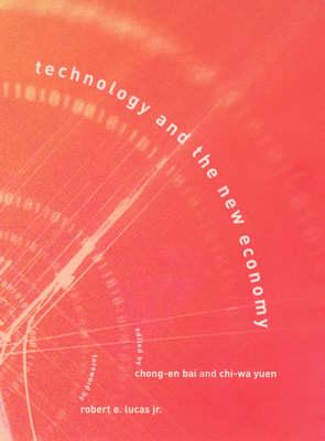 Technology and the New Economy (Hardback)
