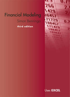Financial Modeling (Hardback)
