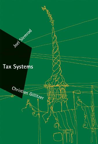 Tax Systems - Zeuthen Lectures (Hardback)