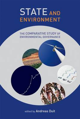State and Environment: The Comparative Study of Environmental Governance - American and Comparative Environmental Policy (Hardback)