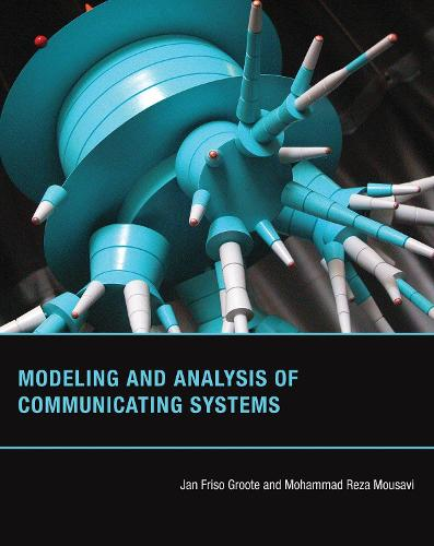 Modeling and Analysis of Communicating Systems - The MIT Press (Hardback)