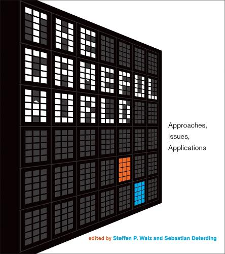 The Gameful World: Approaches, Issues, Applications - The MIT Press (Hardback)